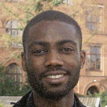 Jerone T. Andrews (PhD student)